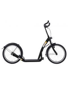 Bike2Go erhvervs løbehjul