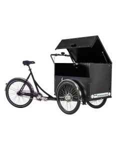 Christiania Pbox