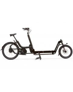 Urban Arrow Cargo Line Cykel Sort